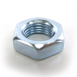 9/16-18 Jam Nut Right Hand Thread - Part Number: HWN691618