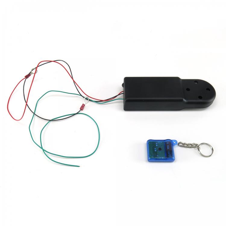 DIY Add-On Alarm with Shock Sensor | johnnylawmotors com