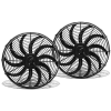 Dual S Blade Fan Kits - Part Number: 10015780