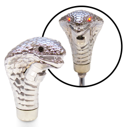 King Cobra Shift Knobs - Part Number: 10016883