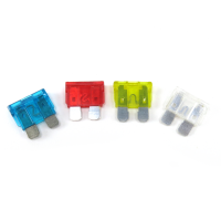 fuses, circuit breakers, fuse blocks, fuse holders, automotive fuse block