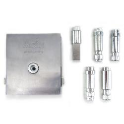 73 76 coronet power window crank switch kit 2 doors for 2 door power window switch kit