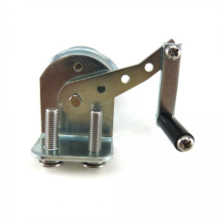 Universal Street Rod Adjustable Brake Light Switch Great for Frame Mount Pedal