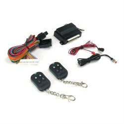 5 Function Keyless Entry with BIRT - Part Number: STEKL550