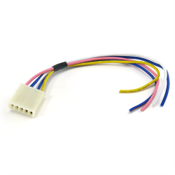 5 Pin Switch Harness - Part Number: AUTSWHARN