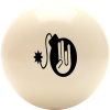 JDM Hand Bomb Shift Knobs - Part Number: 10017104