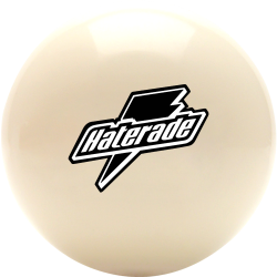 Haterade Shift Knobs - Part Number: 10017127