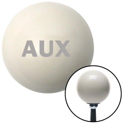 AUX Shift Knobs - Part Number: 10019198