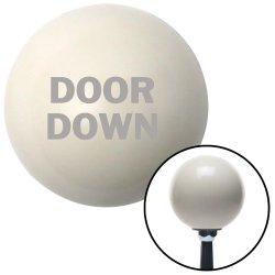 DOOR DOWN Shift Knobs - Part Number: 10019209