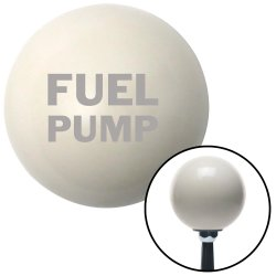 FUEL PUMP Shift Knobs - Part Number: 10019219