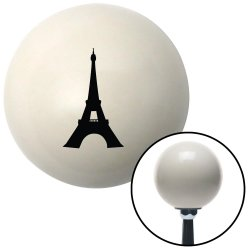 The Eiffel Tower  Shift Knobs - Part Number: 10019509
