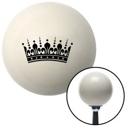 Kings Crown Shift Knobs - Part Number: 10020502