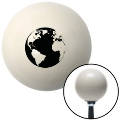 World Shift Knobs - Part Number: 10022147