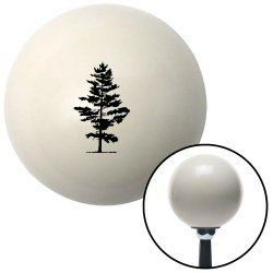 Evergreen Tree Shift Knobs - Part Number: 10022245