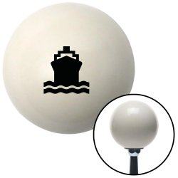 Cruise Ship Shift Knobs - Part Number: 10024544