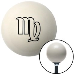 Virgo Shift Knobs - Part Number: 10024845