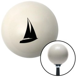 Sail Boat Shift Knobs - Part Number: 10025216