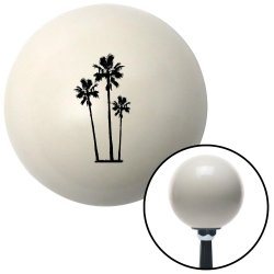 Group of Palms Shift Knobs - Part Number: 10025380