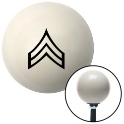 Corporal Shift Knobs - Part Number: 10025858