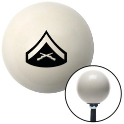 02 Lance Corporal Shift Knobs - Part Number: 10026136