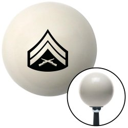 03 Corporal Shift Knobs - Part Number: 10026145