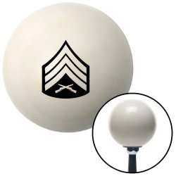 04 Sergeant Shift Knobs - Part Number: 10026154