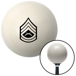 06 Gunnery Sergeant Shift Knobs - Part Number: 10026172