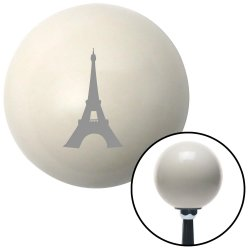 The Eiffel Tower Shift Knobs - Part Number: 10026936