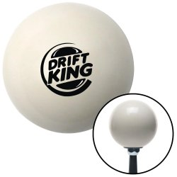 Drift King JDM Shift Knobs - Part Number: 10027613