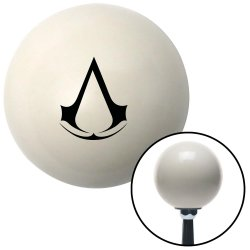 Assassins Creed Shift Knobs - Part Number: 10027762