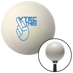 Vtec This! Shift Knobs - Part Number: 10027782