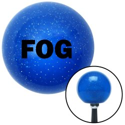 FOG Shift Knobs - Part Number: 10029389