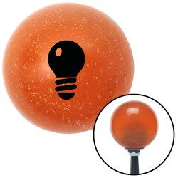 Light Bulb Shift Knobs - Part Number: 10039867