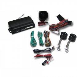 Stellar Advance Vehicle Security System with MLIX - Part Number: ST7001