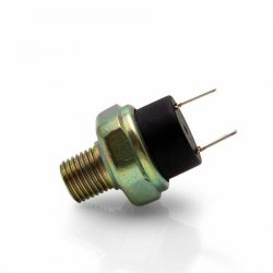 Helix Pressure Switch 110 ON / 135 OFF 12/24 Volts - Part Number: HEXPSW1