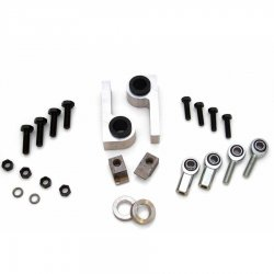 Universal MII Sway Bar Hardware Pack with Mounts and Fittings - Part Number: HEXHP1