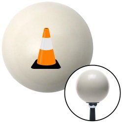 Traffic Cone Shift Knobs - Part Number: 10070463