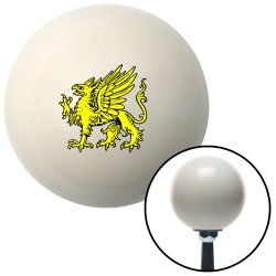 Golden Griffin Shift Knobs - Part Number: 10070555