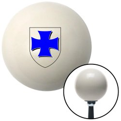 Miller Coat of Arms Shift Knobs - Part Number: 10070581