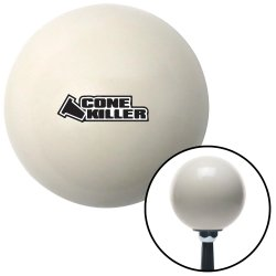 Cone Killer Shift Knobs - Part Number: 10070645
