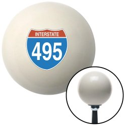Interstate 495 Shift Knobs - Part Number: 10071756