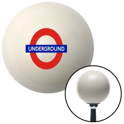 London Underground Shift Knobs - Part Number: 10071768