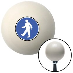 Man Walking Shift Knobs - Part Number: 10071770