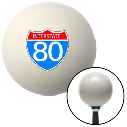 Route 80 Shift Knobs - Part Number: 10071788