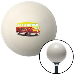 Hippie Bus Shift Knobs - Part Number: 10071849
