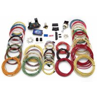 wire harness, wiring harness, wire looms, wire loom