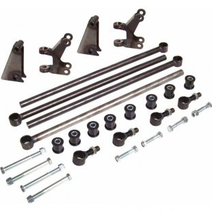 Fat Fender Four Link Kits