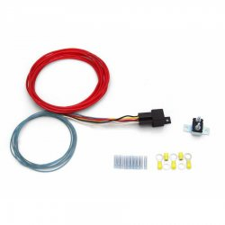Single Air Compressor Wire Harness Kit - Part Number: KICHARN16