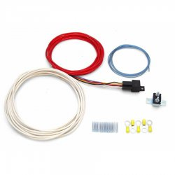 Air Suspension Wire Harness Kit - Part Number: KICHARN17