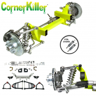 Chevy II CornerKiller IFS Kits